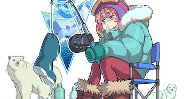 【ファイトリーグ】極寒のサバイバー ノースの評価と使い道