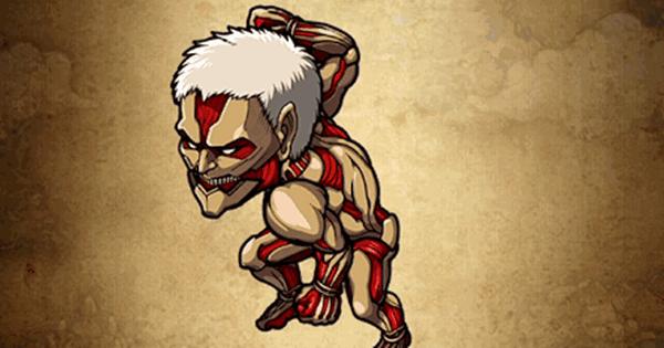 【ポコダン】鎧の巨人の評価と強い点【ポコロンダンジョンズ】