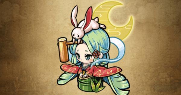 【ポコダン】かぐや姫の評価と強い点【ポコロンダンジョンズ】