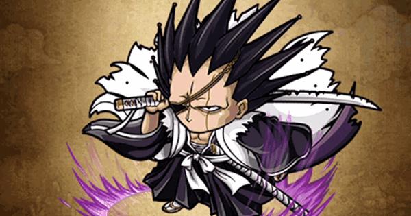【ポコダン】更木剣八の評価と強い点【ポコロンダンジョンズ】