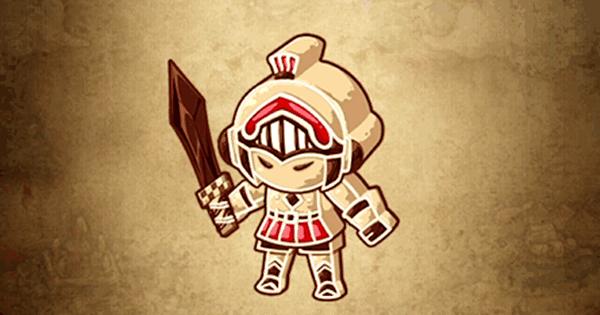 【ポコダン】クッキーソルジャーの評価と強い点【ポコロンダンジョンズ】