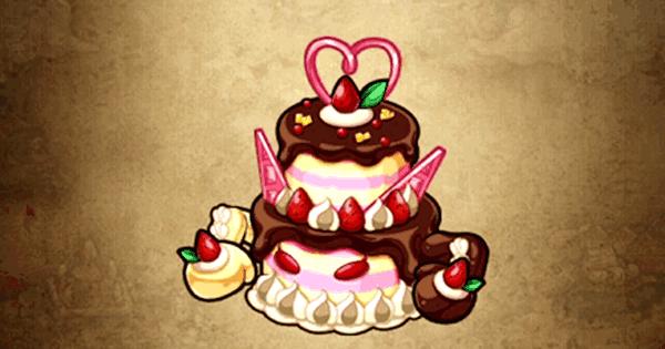 【ポコダン】ケーキマダムの評価と強い点【ポコロンダンジョンズ】