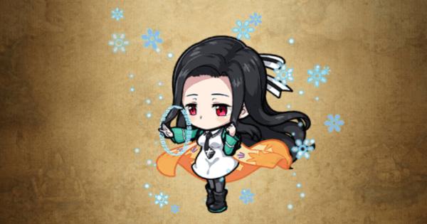 【ポコダン】七草真由美の評価と強い点【ポコロンダンジョンズ】
