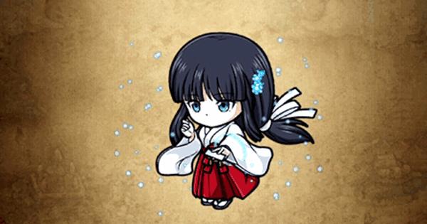 【ポコダン】司波深雪九校戦verの評価と強い点【ポコロンダンジョンズ】