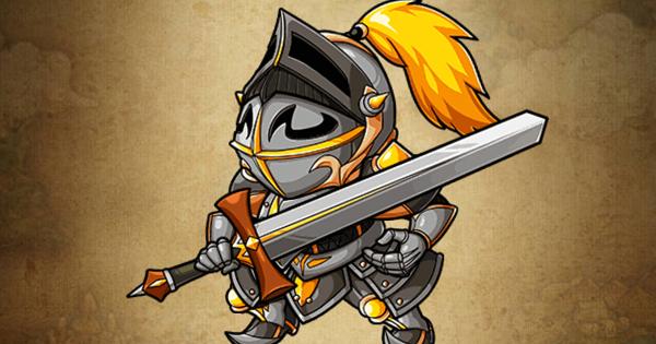 【ポコダン】光剛聖騎士の評価と強い点【ポコロンダンジョンズ】