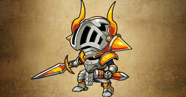 【ポコダン】光聖騎士の評価と強い点【ポコロンダンジョンズ】