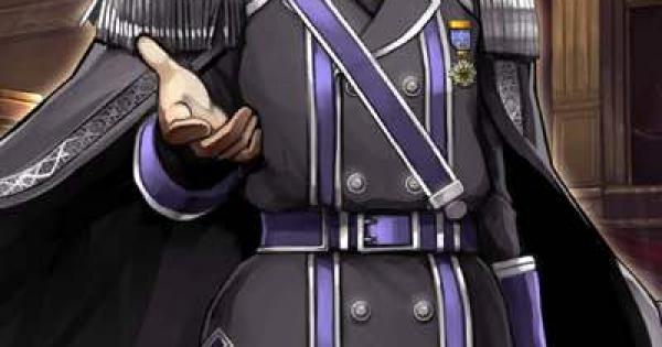 【FGO】『英霊正装:ランスロット』の評価