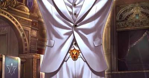 【FGO】『英霊正装:ロムルス』の評価