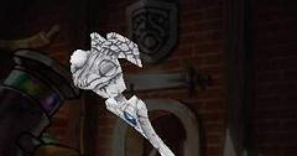 【白猫】封印の聖杖/イベ杖の評価とスキル