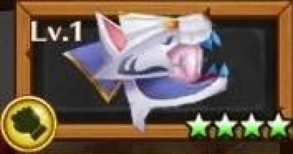 【白猫】ガオハンドの評価 | 4島コンプ武器