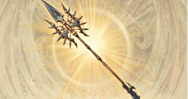 【グラブル】ロムルスの槍・リビルド(英雄武器)の評価【グランブルーファンタジー】