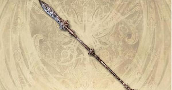 【グラブル】銀の依代の槍の評価(最終上限解放あり)【グランブルーファンタジー】