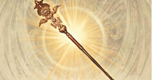 【グラブル】ニルヴァーナ・リビルド(英雄武器)の評価【グランブルーファンタジー】