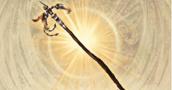 【グラブル】ケラウノス・リビルド(英雄武器)の評価【グランブルーファンタジー】
