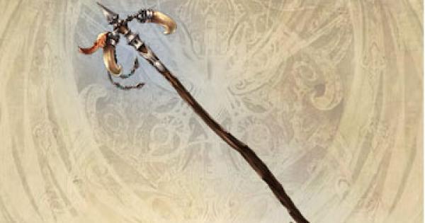 【グラブル】ケラウノス・ドゥ(水ケラウノス)の評価【グランブルーファンタジー】