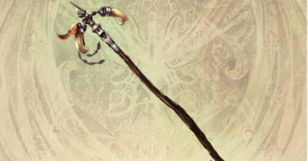 【グラブル】ケラウノス・クヴァール(風ケラウノス)の評価【グランブルーファンタジー】
