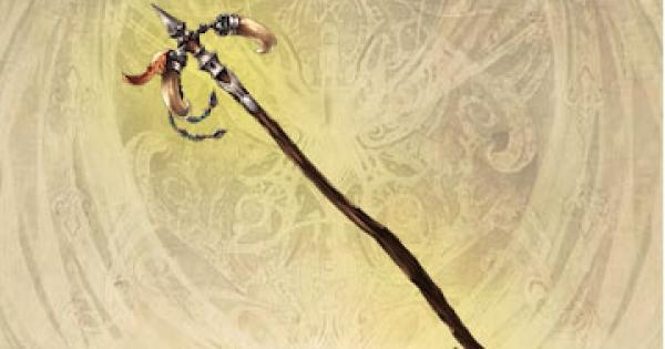 【グラブル】ケラウノス・クヴィン(光ケラウノス)の評価【グランブルーファンタジー】