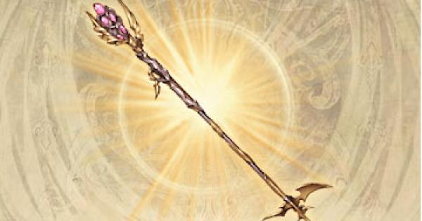 【グラブル】カピラヴァストゥ・リビルド(英雄武器)の評価【グランブルーファンタジー】