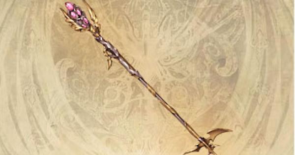 【グラブル】カピラヴァストゥ・トリ(土カピラヴァストゥ)の評価【グランブルーファンタジー】
