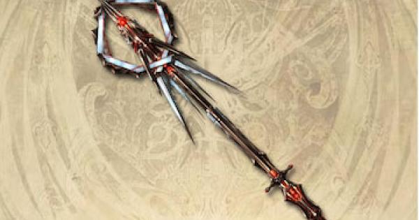【グラブル】オメガロッド(闇属性)の評価【グランブルーファンタジー】