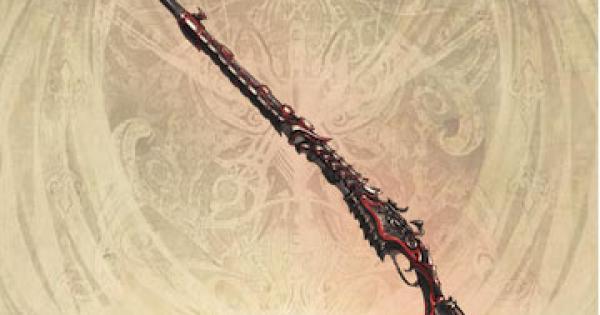 【グラブル】ネブカドネザル・ウヌ(火ネブカドネザル)の評価【グランブルーファンタジー】