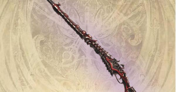 【グラブル】ネブカドネザル・セス(闇ネブカドネザル)の評価【グランブルーファンタジー】