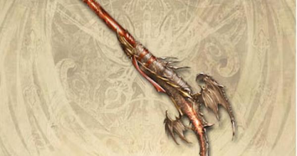 【グラブル】無垢なる竜の筒(闇属性)の評価【グランブルーファンタジー】