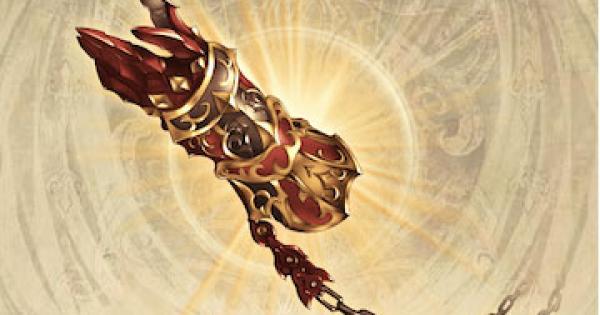 【グラブル】鬼神の籠手・再誕(英雄武器)の評価【グランブルーファンタジー】