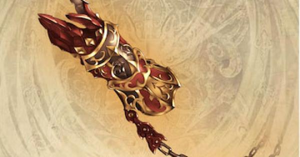 【グラブル】鬼神の籠手・落葉(土鬼神の籠手)の評価【グランブルーファンタジー】