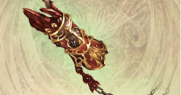 【グラブル】鬼神の籠手・琅玕(風鬼神の籠手)の評価【グランブルーファンタジー】