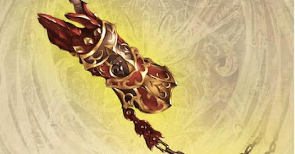 【グラブル】鬼神の籠手・月白(光鬼神の籠手)の評価【グランブルーファンタジー】