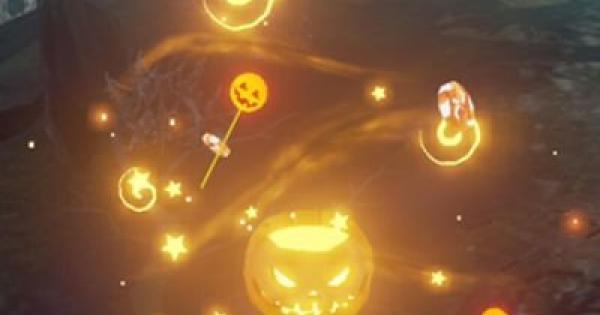 【リネレボ】花火の一覧とエフェクト画像集【リネージュ2レボリューション】
