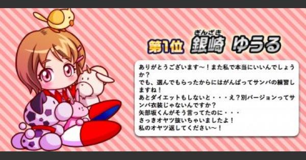 【パワサカ】別ver.の銀崎ゆうるについて予想!【パワフルサッカー】