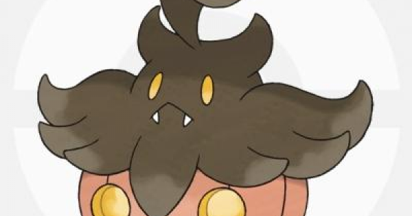 【USUM】バケッチャの出現場所と種族値&覚える技【ポケモンウルトラサンムーン】