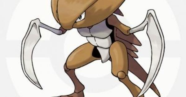 【USUM】カブトプスの出現場所と種族値&覚える技【ポケモンウルトラサンムーン】