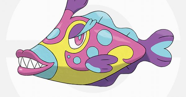 【USUM】ハギギシリの出現場所と種族値&覚える技【ポケモンウルトラサンムーン】