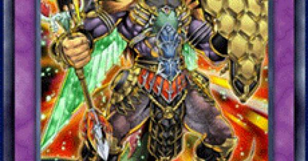 剣闘獣ヘラクレイノスの評価と入手方法
