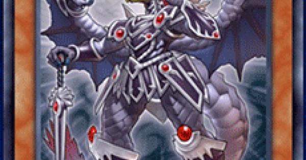【遊戯王デュエルリンクス】剣闘獣アウグストルの評価と入手方法