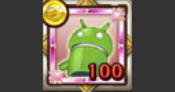 【ログレス】Gグリーンロボットのメダル評価【剣と魔法のログレス いにしえの女神】