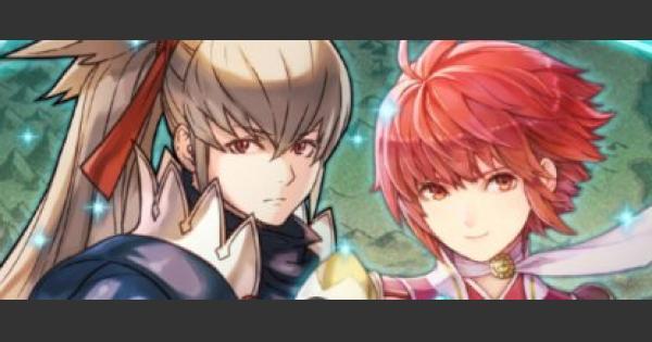 【FEH】タクミ&ヒノカ絆英雄戦(インファナル)の攻略と適正キャラ【FEヒーローズ】