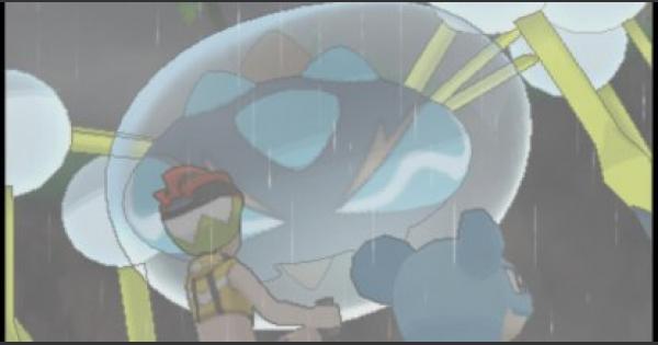 【USUM】アーカラ島攻略チャート(ハラの大試練からスイレンの試練まで)【ポケモンウルトラサンムーン】