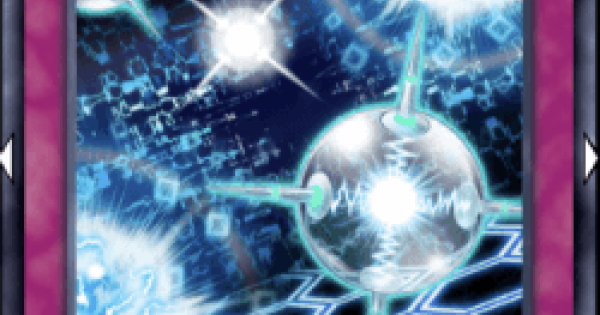 【遊戯王デュエルリンクス】パルスボムの評価と入手方法