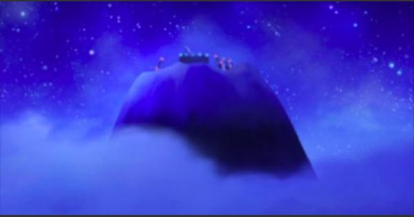 【USUM】四天王高速周回の方法!パーティと持ち物はどれがいい?【ポケモンウルトラサンムーン】