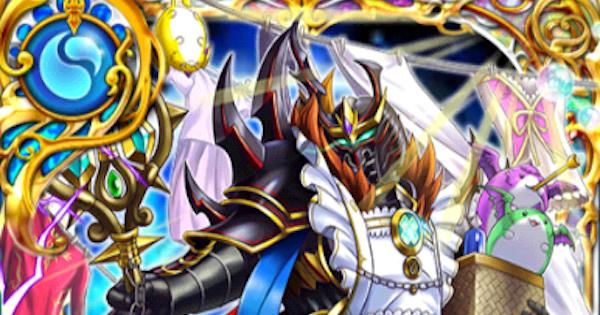 【黒猫のウィズ】ムールス(ロストエデン大魔道杯)の評価