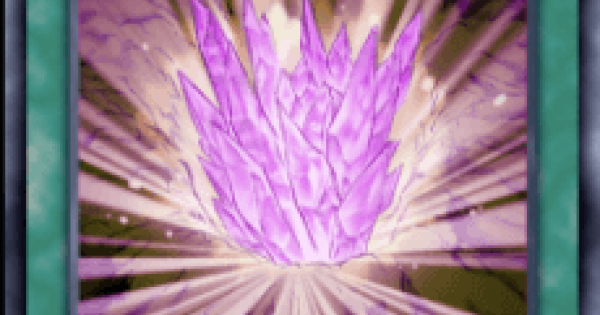 【遊戯王デュエルリンクス】魔法石の採掘の評価と入手方法