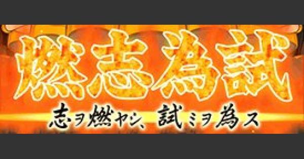 【パワサカ】武者修行の解説と並び順設定のやり方|燃志(もやし)高校【パワフルサッカー】
