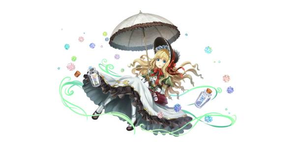 【オデスト】アロア(麗しの老人形)の評価とスキル【オーディナルストラータ】