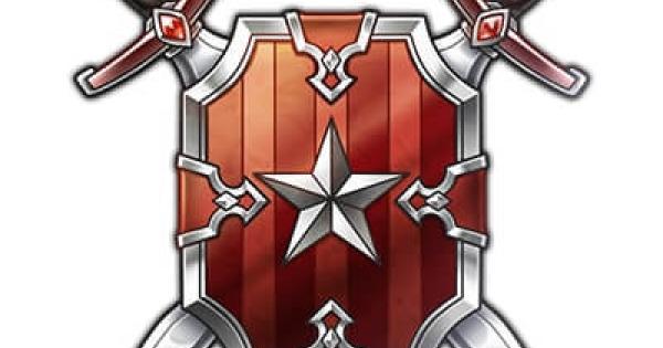 【オデスト】緋魂の紋章の入手方法と使い道【オーディナルストラータ】