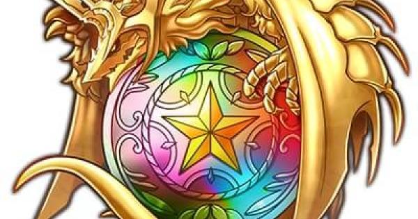 虹魂の聖盤の入手方法と使い道