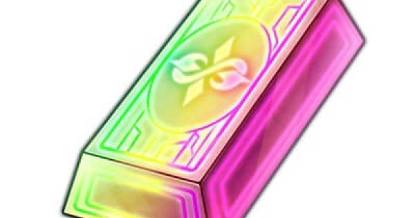 【オデスト】虹鉄鉱の入手方法と使い道【オーディナルストラータ】